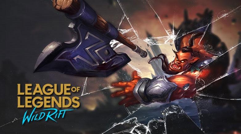 Cách chơi Dr Mundo tốc chiến